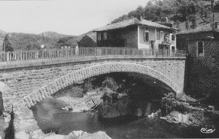 Le Pont de Fromentières